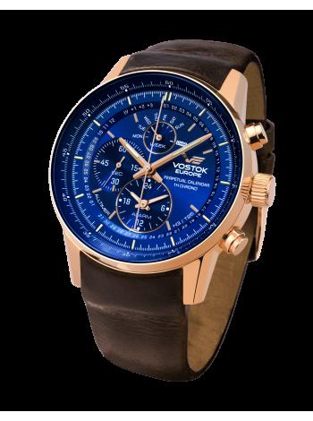 Часы VOSTOK-EUROPE LIMOUSINE YM86-565B289