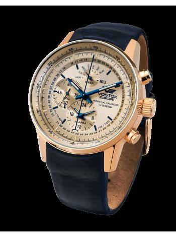 Часы VOSTOK-EUROPE LIMOUSINE YM86-565B290