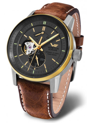 Часы VOSTOK-EUROPE LIMOUSINE YN84-565E551