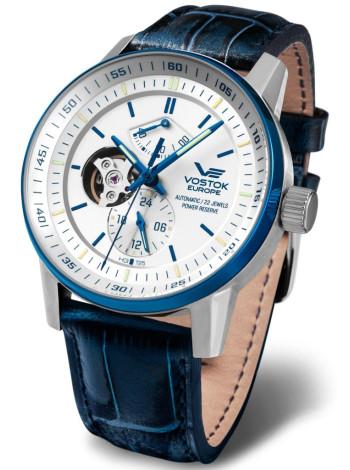 Часы VOSTOK-EUROPE LIMOUSINE YN84-565E552