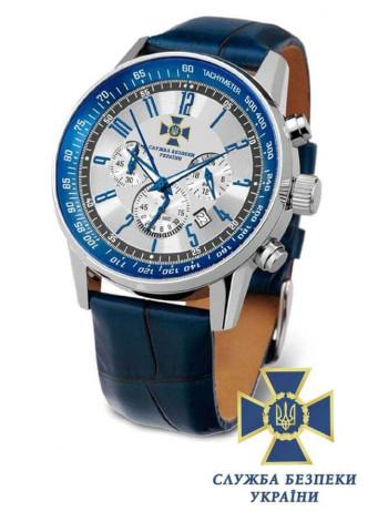 Часы с логотипом VOSTOK-EUROPE Служба безпеки України