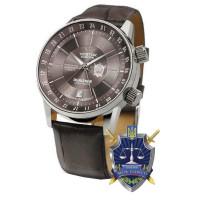 Часы с логотипом VOSTOK-EUROPE Прокуратура харківської області