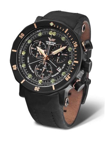 Часы VOSTOK-EUROPE LUNOKHOD-2 6S30/6203211