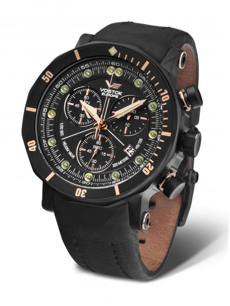 Часы 6203211 LUNOKHOD-2