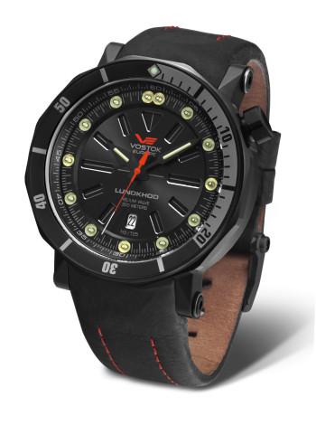 Часы VOSTOK-EUROPE LUNOKHOD-2 NH35/6204208