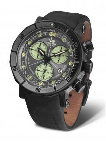 Часы VOSTOK-EUROPE LUNOKHOD-2 6S30/6204212