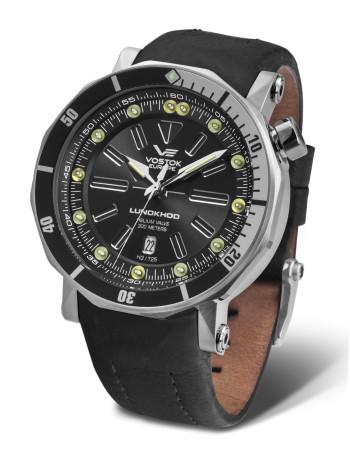 Часы VOSTOK-EUROPE LUNOKHOD-2 NH35/6205210
