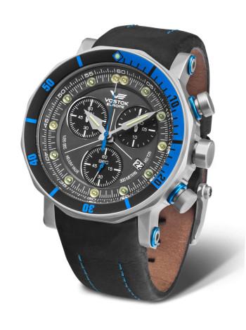Часы VOSTOK-EUROPE LUNOKHOD-2 6S30/6205213