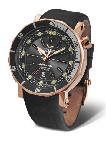 Часы VOSTOK-EUROPE LUNOKHOD-2 NH35/6209209