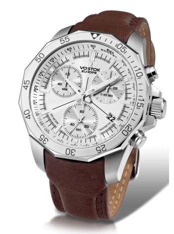 Часы VOSTOK-EUROPE N1 ROCKET 6S30/2255178