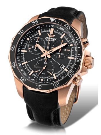 Часы VOSTOK-EUROPE N1 ROCKET 6S30/2259179