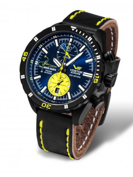 Мужские часы VOSTOK-EUROPE 6S11/320J362