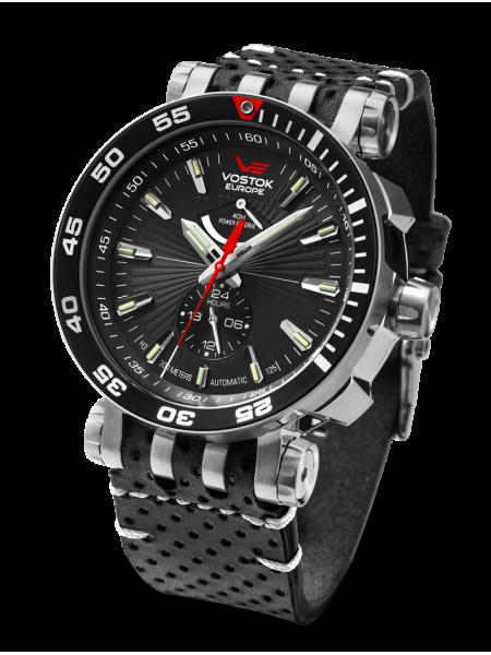 Мужские часы VOSTOK-EUROPE YN84/575A538