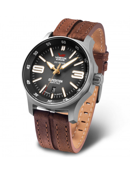 Часы NH35-592A555 VOSTOK-EUROPE EXPEDITION COMPACT
