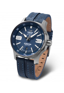 Часы NH35-592A557 VOSTOK-EUROPE EXPEDITION COMPACT