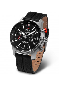 Часы VK64-592A559 VOSTOK-EUROPE EXPEDITION COMPACT