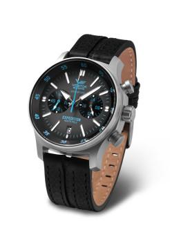 Часы VK64-592A561 VOSTOK-EUROPE EXPEDITION COMPACT
