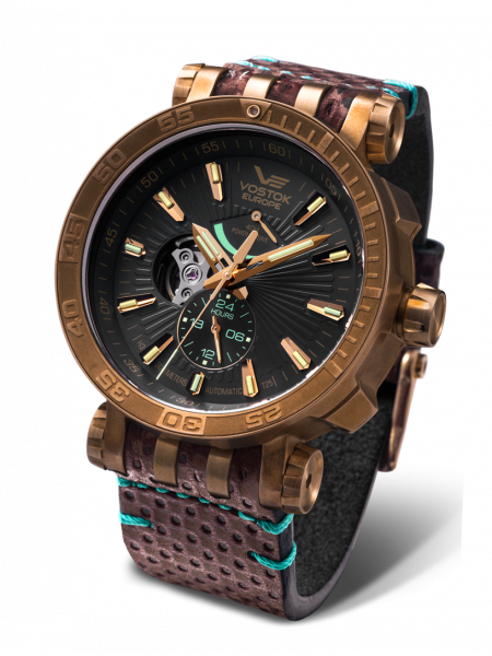 Мужские часы VOSTOK-EUROPE YN84/575O540
