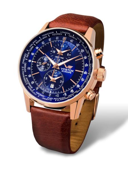 Мужские часы VOSTOK-EUROPE YM26/5609256