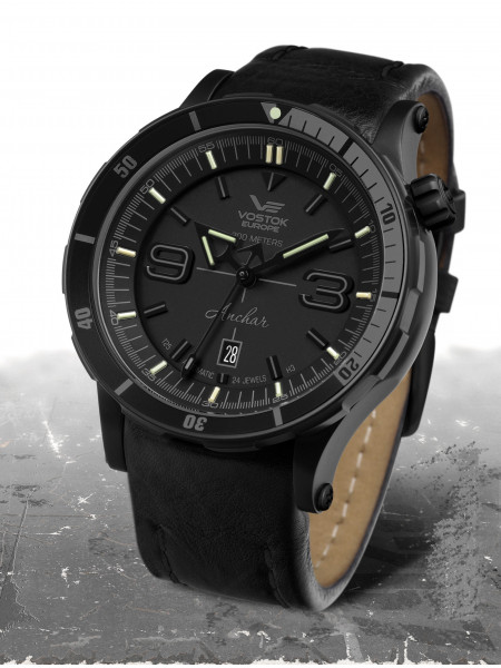 Мужские часы VOSTOK-EUROPE NH35A/510C553