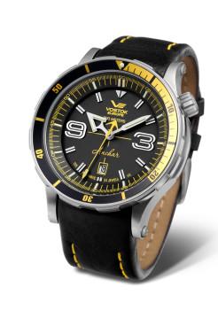 Часы 510A522 ANCHAR