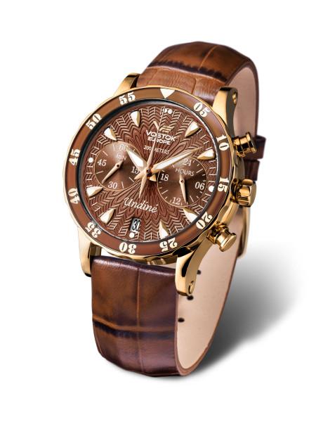 Часы женские 515B569 UNDINE