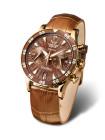 Часы женские VOSTOK-EUROPE UNDINE VK64-515B569